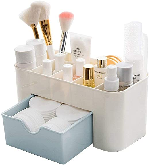 TLZR Caja organizadora de Maquillaje Organizador de Maquillaje ...