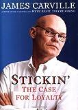 Stickin', James Carville, 0684857731