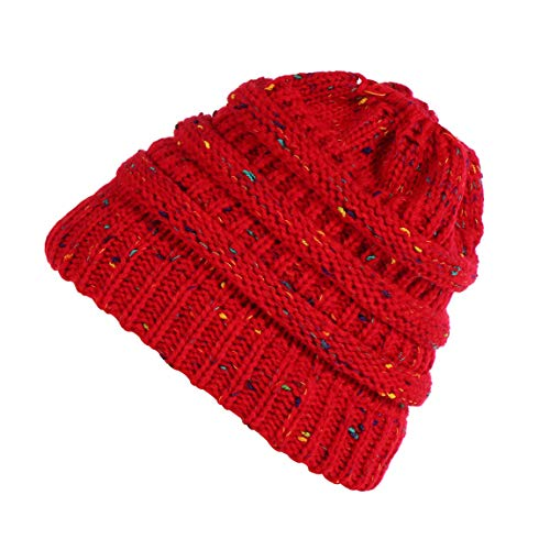Cappello donna Size One da Red Acvip 1wYqfCY