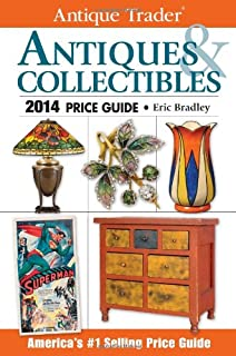 Where can you find free antique price guides?