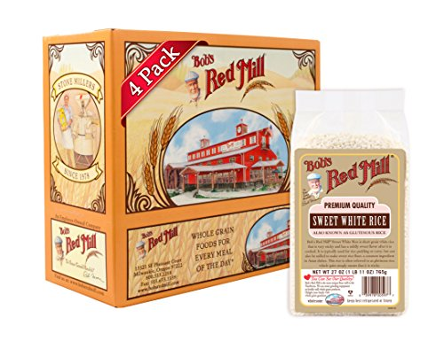 Bobs Red Mill Sweet White product image