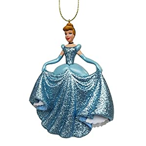 Cinderella (Princess) Figurine Holiday Christmas Tree Ornament – Limited Availability Christmas 2018
