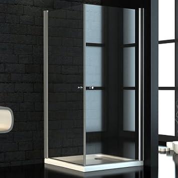 dusche glastur reinigen mame glasdesigns f r. Black Bedroom Furniture Sets. Home Design Ideas