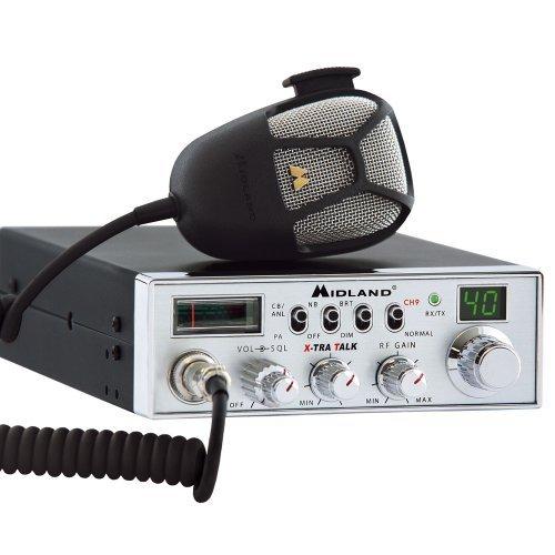 MDL5001 - 40 CHANNEL CB RADIO by Midland