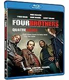 Four Brothers [Blu-ray] (Bilingual)