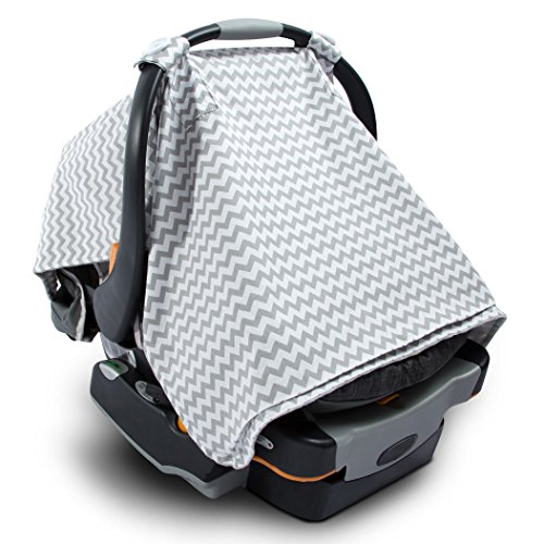 Jarad Scarf Cover Up Apron for Breastfeeding & Baby Car Seat Canopy - Ferrari Australia Accessories