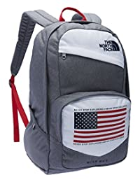 The North Face Wise Guy Backpack - light gray heather, one size