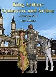 King Arthur: Guinevere and Arthur