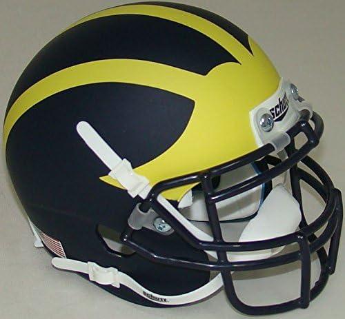 Schutt NCAA Michigan Wolverines