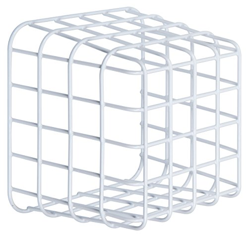 Safety Technology International, Inc. STI-9729 Steel Wire Guard Damage Stopper, Cube Cage Approx. 7