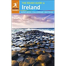 The Rough Guide to Ireland (Rough Guide to...)