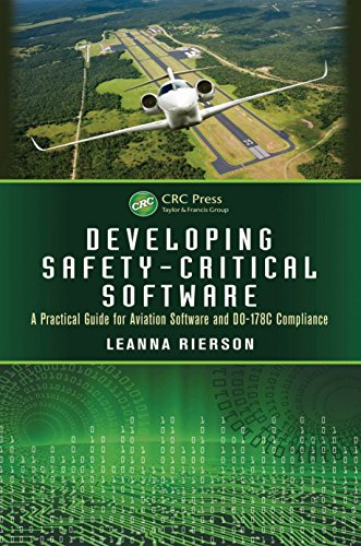Developing safety critical software a practical guide for aviation developing safety critical software a practical guide for aviation software and do 178c fandeluxe Image collections