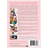 Knocked-Up Fitness, Prenatal Pilates-Infused Fitness by Erica Ziel