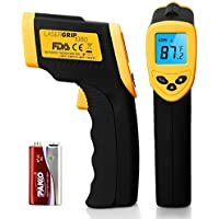 Etekcity Lasergrip 1080 Thermometer Temperature Gun