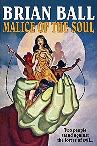 book cover of Malice of the Soul