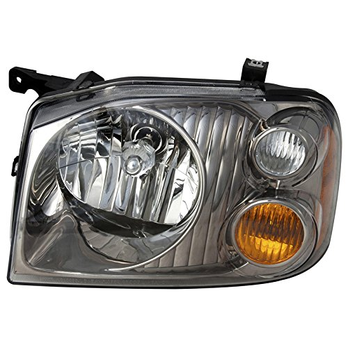 frontier headlight nissan replacement headlights. Black Bedroom Furniture Sets. Home Design Ideas