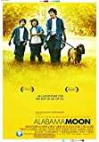 Alabama Moon Poster Movie 27 x 40 Inches - 69cm x 102cm John Goodman Jimmy Bennett Clint Howard Billy Unger Colin Ford Gabriel Basso Gary Grubbs