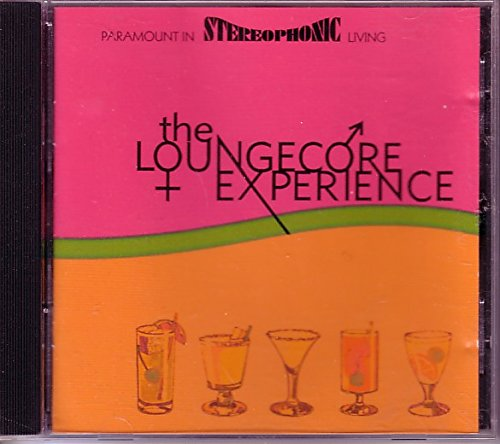 The Loungecore Experience - Rey Raven