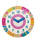 Goki ''Susibelle Kollektion'' Learning Clock