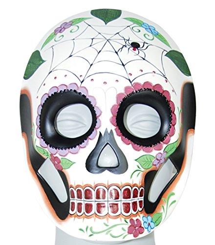 Sunstar Industries Day of The Dead Sugar Skull
