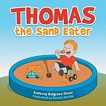 Thomas the Sand Eater