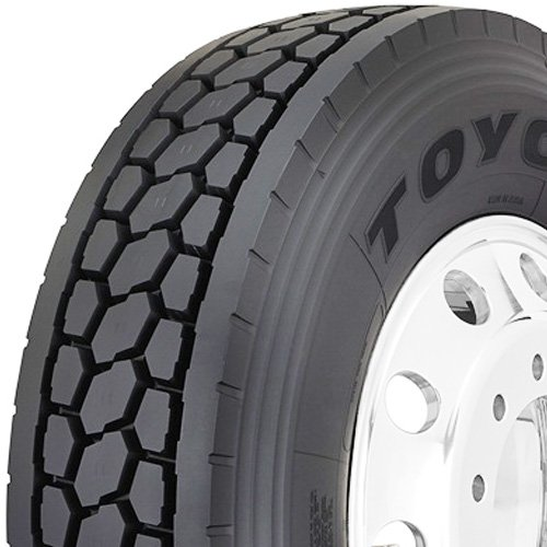 Toyo M-677 Commercial Truck Tire - 295/75-22.5 144L -  540070