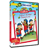 The Best Of Caillou: Caillous Outdoor Adventures