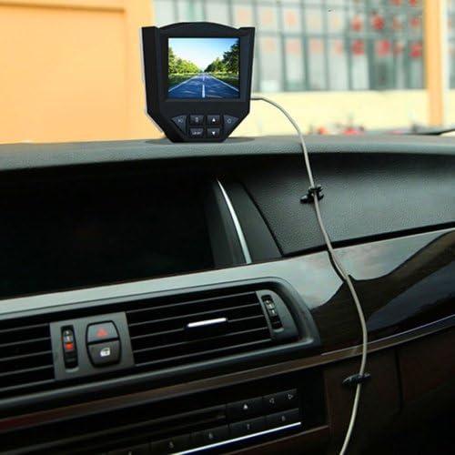 Vertrieb Wildermuth Neuheit 4x Kabelmanger Fürs Auto Zb Elektronik