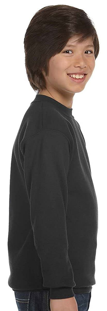 Navy X-Large Champion Big Boys Eco Waistband Sweatshirt