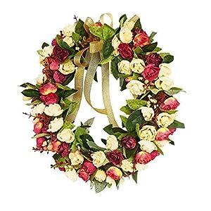 LOUHO Wreaths 1