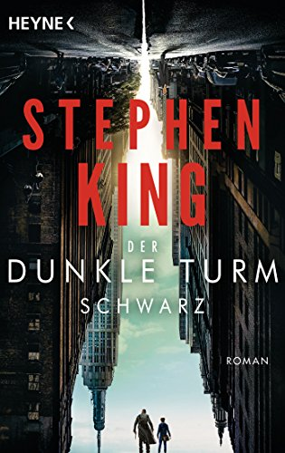 Glas: Roman (Der dunkle Turm) (German Edition)