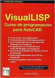 Visual Lisp - Curso De Programacion Para Autocad: Amazon
