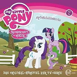 Apfelschüttelernte (My Little Pony 2)