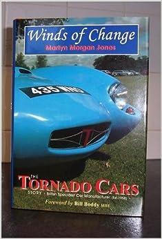 Torrent Para Descargar Winds Of Change: The Tornado Cars Story - British Specialist Car Manufacturer PDF Mega