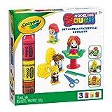 Crayola Modelling Dough A1-1021 Hairstylist