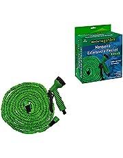 Mangueira Flexível 10,5M Verde-WESTERN