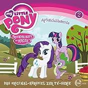 Apfelschüttelernte (My Little Pony 2) | Klara Haase