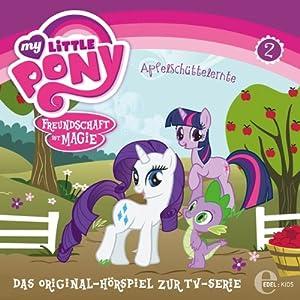 Apfelschüttelernte (My Little Pony 2) Hörspiel