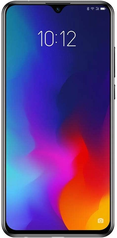 Lenovo Z6 Lite 4G LTE 6.3 Inches Triple Camera 64GB + 4GB Ram L38111 (LTE Europe Asia Africa Cuba Digitel) Octa Core 16MP No Warranty International Version