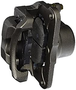 Raybestos RC12359 Professional Grade Remanufactured, Loaded Disc Brake Caliper