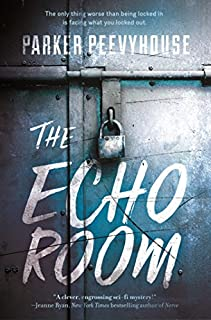 Book Cover: The Echo Room