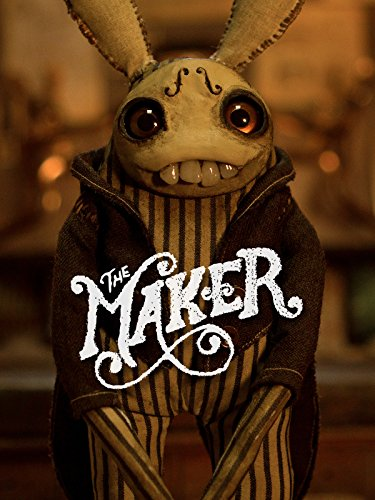 Original Doll Maker - The Maker