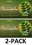 Chancapiedra Té. 25 Tea Bags. Stone Breaker Tea. 2-PACK (50 Tea bags Total)