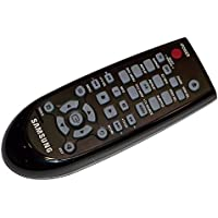 OEM Samsung Remote Control: DVDC500, DVD-C500, DVDC500/XAA, DVD-C500/XAA, DVDC500/XAC, DVD-C500/XAC