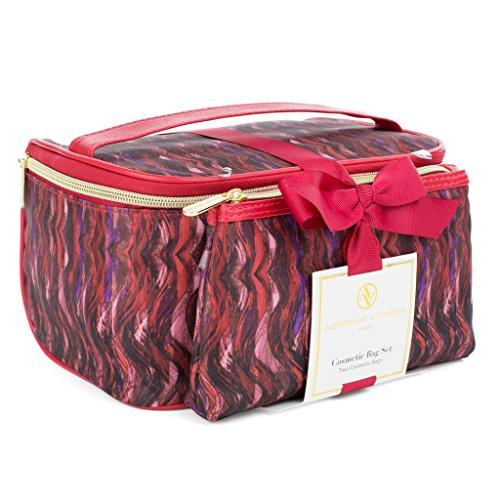 adrienne-vittadini-womens-two-piece-cosmetic-bag-set
