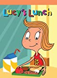 Lucy's Lunch, Greg Roza, 1404256490