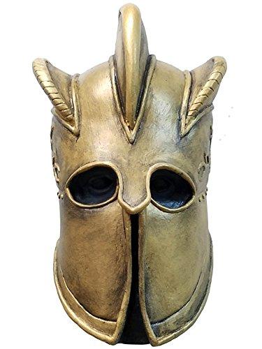 Loftus International Game of Thrones The Mountain Helmet Mask Novelty Item -