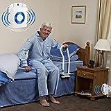 Wireless Caregiver Pager Motion Sensor Alert Room