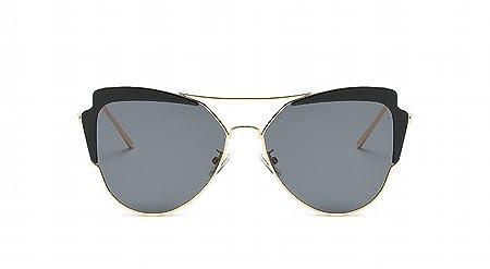Katzenaugen-Sonnenbrille-Art- Und Weisefrauen Bunte Sonnenbrille-Sonnenbrille Blumenrahmen Kirschblüte Klw1w