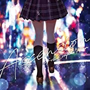 Frill Complete Album『Ascension』